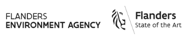VMM, Flanders Environment Agency, Department Operational Water Management, Belgium